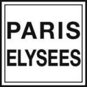 logo Paris Elysses