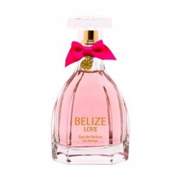 imagem Belize Love Eau de Parfum - 100 ml