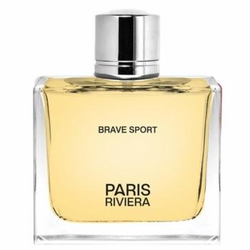 imagem Brave Sport Paris Riviera Eau de Toilette -100ml
