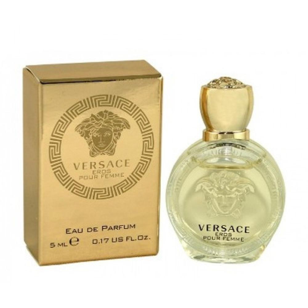 imagem Miniatura Eros Pour Femme Versace Eau de Parfum - 5ml
