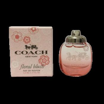 imagem Miniatura  Coach Floral Blush Eau de Parfum - 4,5 ml