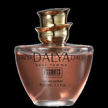 imagem Dalya I-Scents Eau de Parfum - Perfume Feminino 100ml
