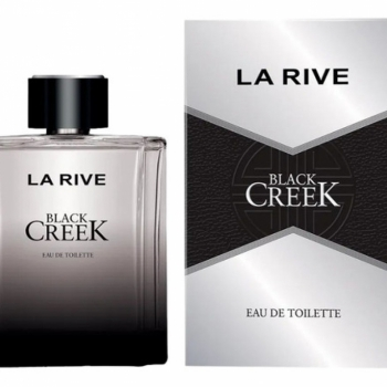 imagem Black Creek La Rive Eau de Toilette – Perfume Masculino 100ml