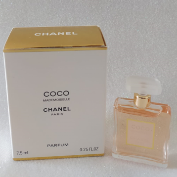imagem Miniatura Coco Madeimoselle - Eau de parfum - 7,5ml