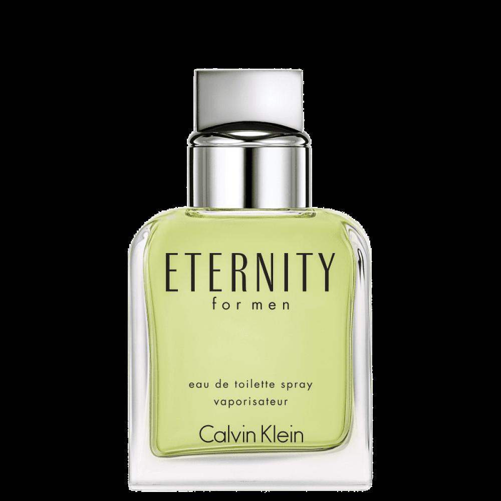 imagem Eternity for Men Calvin Klein Eau de Toilette