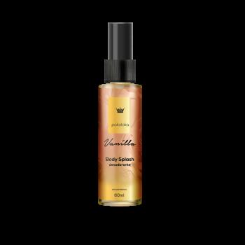 imagem Body Splash Vanilla - Pokoloka - 60ml