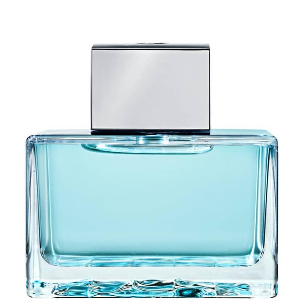 imagem Blue Seduction Antonio Banderas Eau de Toilette