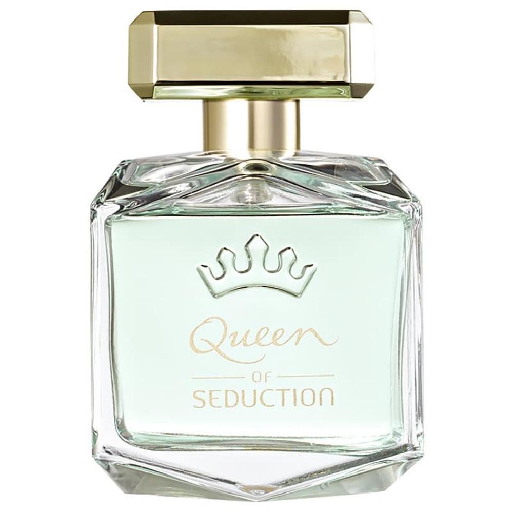 imagem Queen of Seduction Antonio Banderas Eau de Toilette