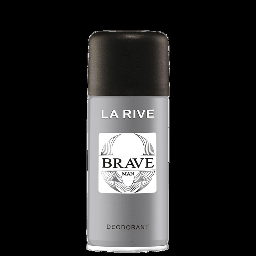 imagem La Rive Brave Man - Desodorante Spray 150ml
