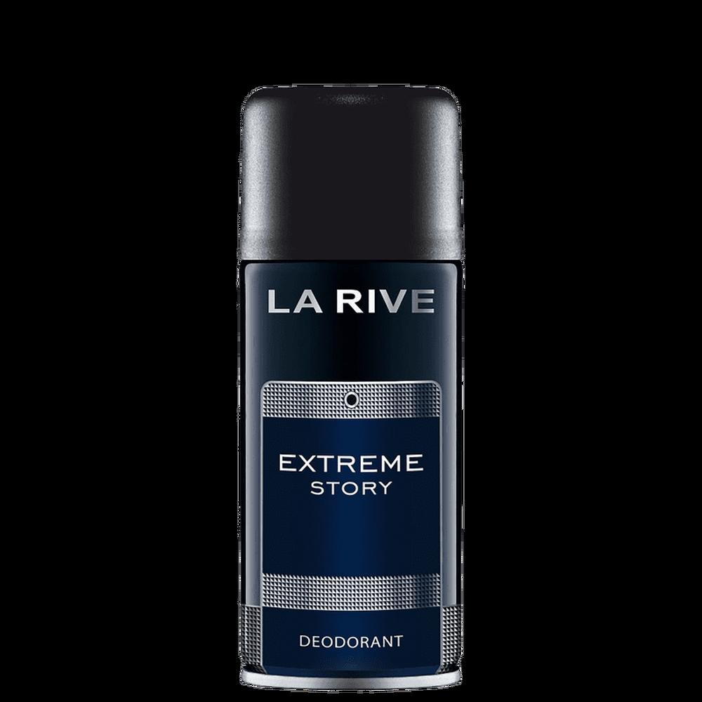imagem La Rive Extreme Story - Desodorante Spray 150ml