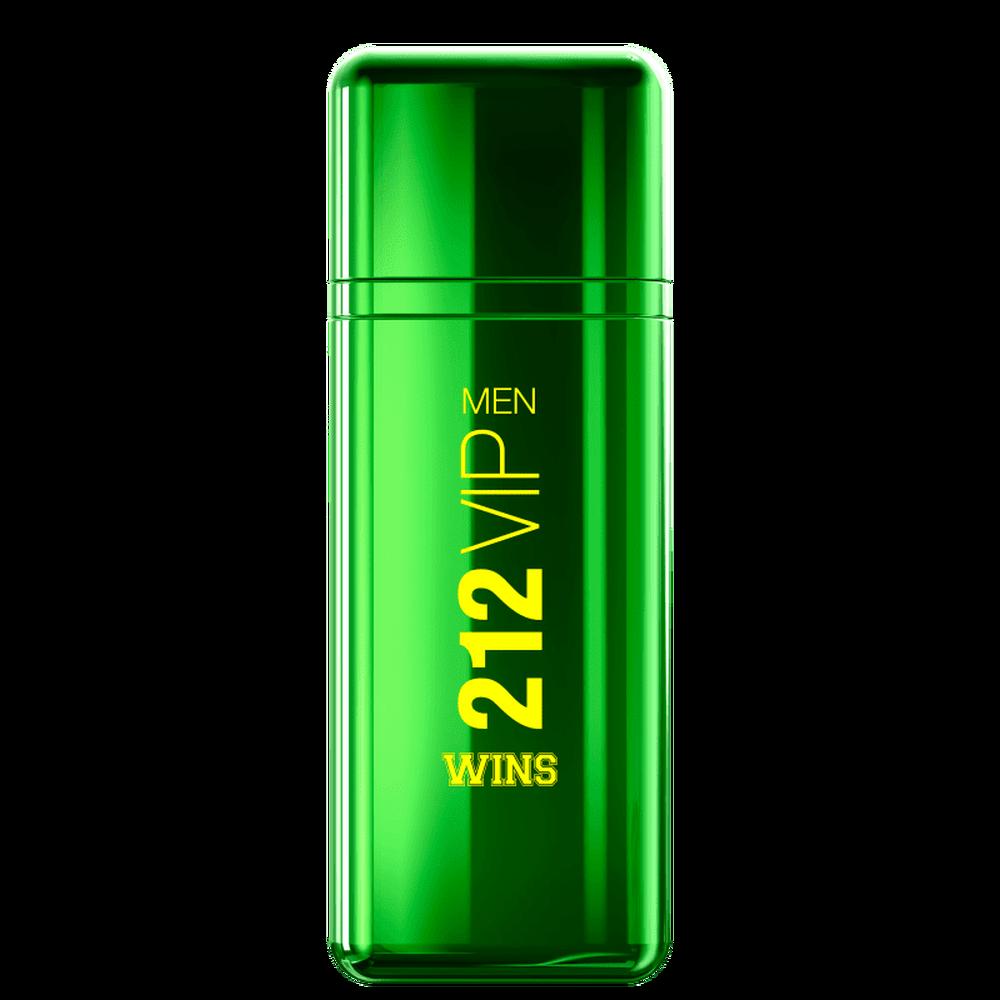 imagem 212 VIP Men WINS Carolina Herrera Eau de Parfum - 100ml