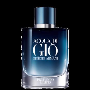 imagem Acqua Di Giò Profondo Lights Giorgio Armani Eau de Parfum - Perfume Masculino 75ml