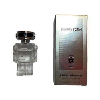 imagem Miniatura Phantom Paco Rabanne Eau de Toilette - 5 ml