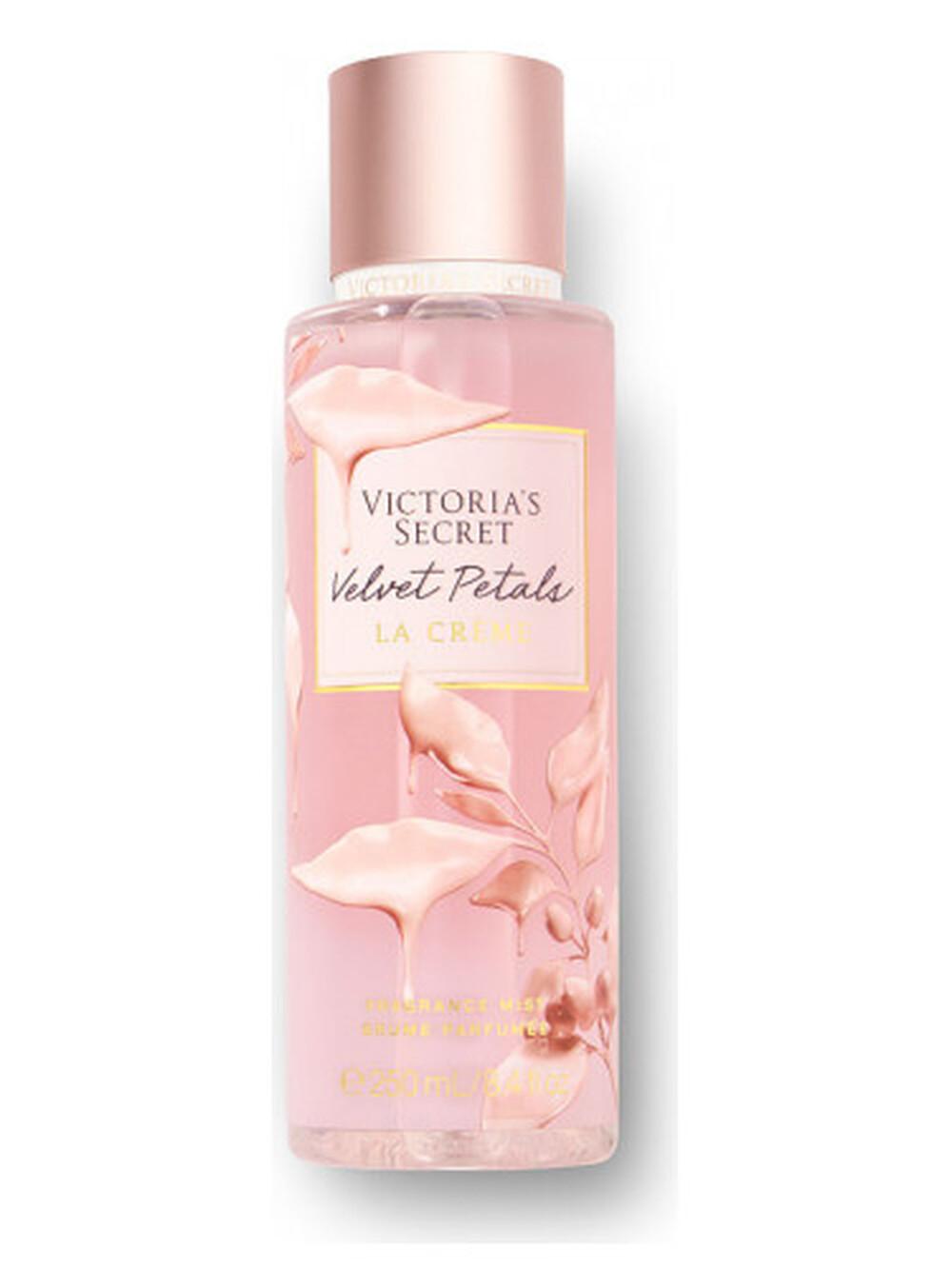imagem Body Splash Victoria's Secret Velvet Petals La Crème - 250 ml