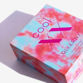 imagem XX Cool Eau de Parfum de Giverny - 30 ml (Sem celofane)