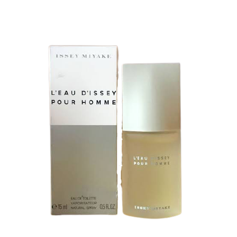 imagem Miniatura L'Eau d'Issey Pour Homme Issey Miyake Eau de Toilette - 15 ml