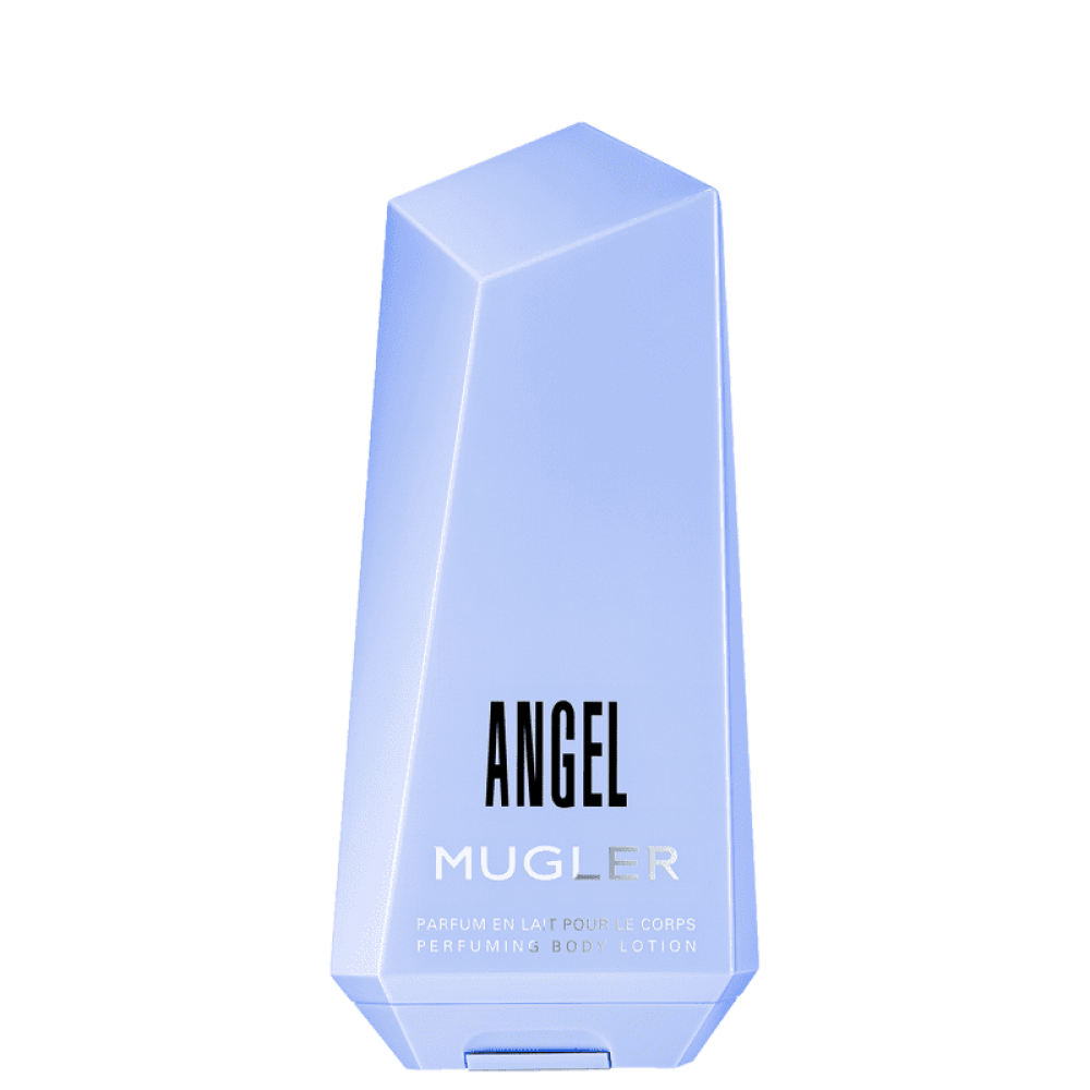 imagem Mugler Angel - Loção Hidratante Corporal 200ml