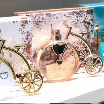 imagem Combo com 3 perfumes - I Love Mont'anne Luxe + I Love Mont'Anne Glamour + Beauty Flower Luxe Eau de Parfum 100ml - Perfumes Feminino