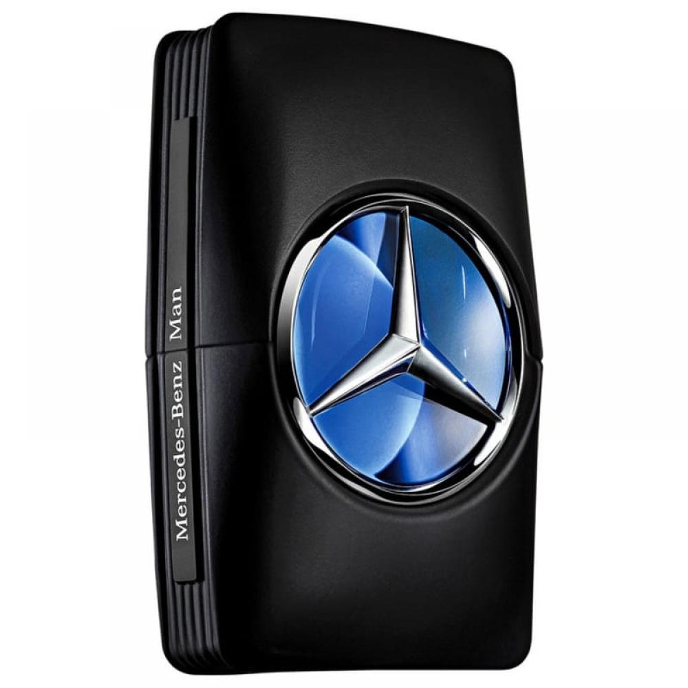 imagem Mercedes-Benz Man Eau de Toilette