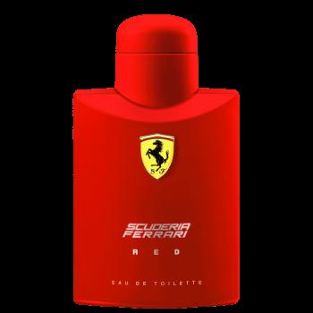 imagem Scuderia Ferrari Red Eau de Toilette