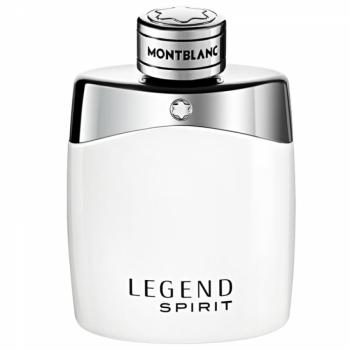 imagem Legend Spirit Montblanc Eau de Toilette