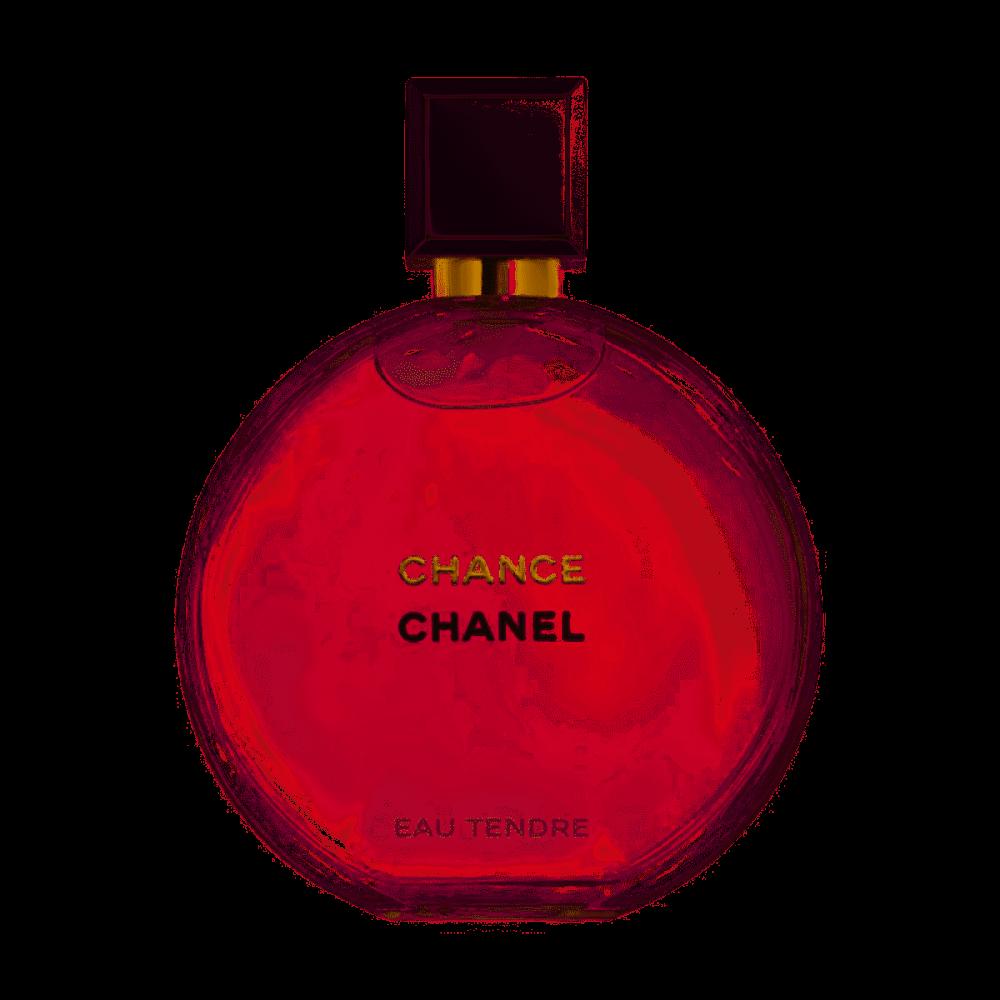 imagem Chance Chanel Eau Tendre Eau De Parfum