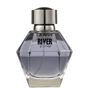 imagem River of Love - La Rive - Eau de Parfum - 100ml