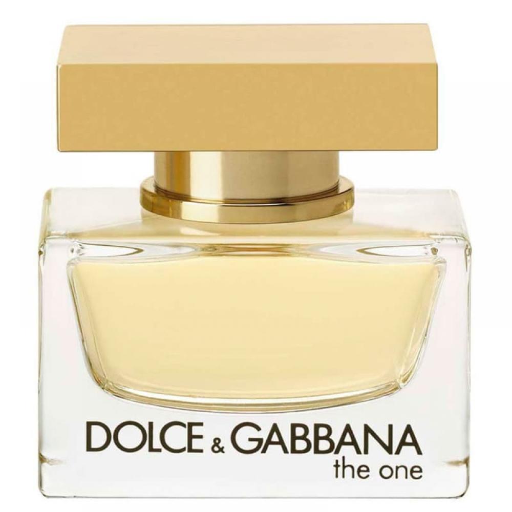 imagem The One Dolce & Gabbana Eau de Parfum
