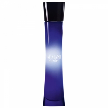 imagem Armani Code For Women Giorgio Armani Eau de Parfum
