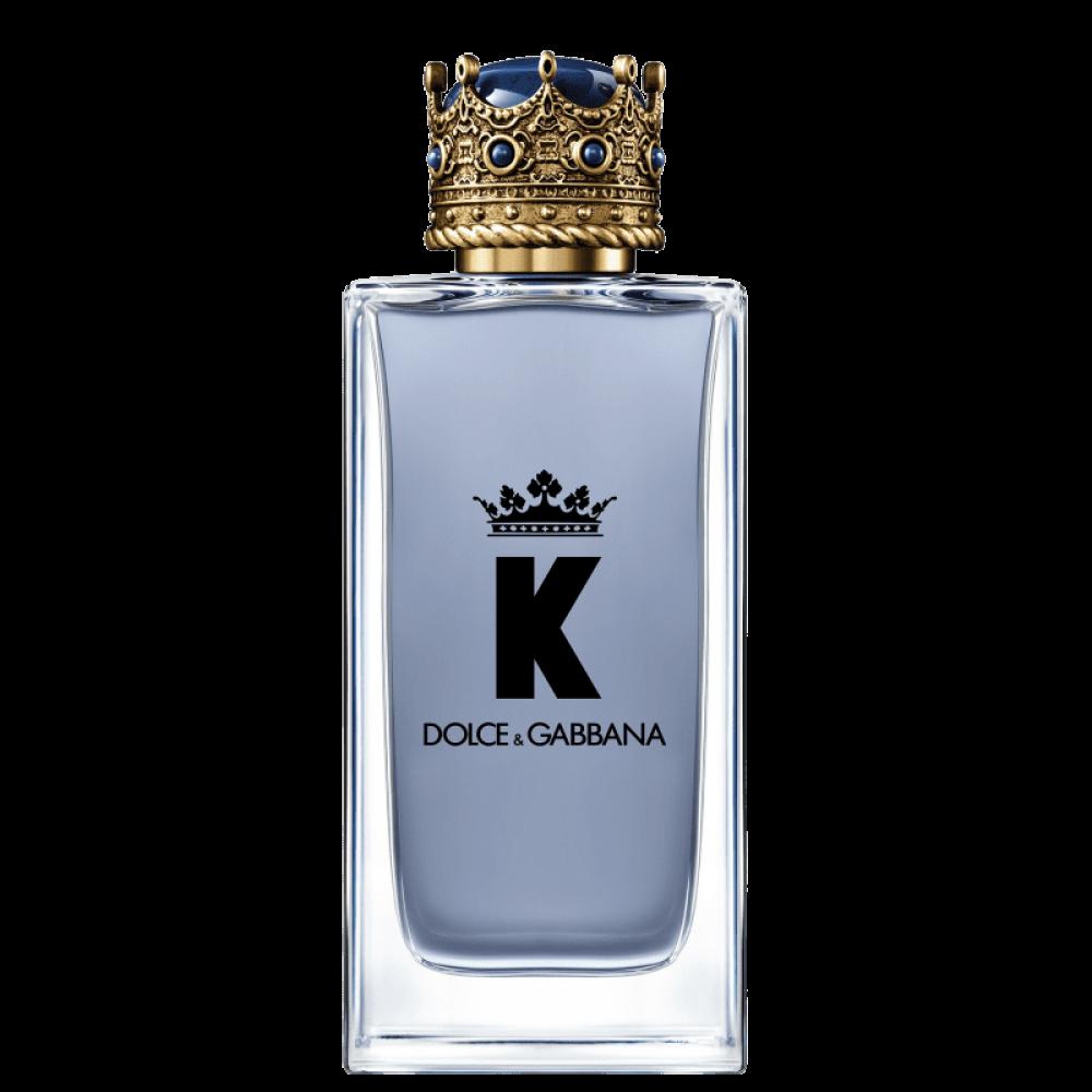 imagem K Dolce & Gabbana Eau de Toilette