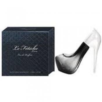 imagem Le Fétiche Luxe Eau de Parfum Mont'Anne 100ml