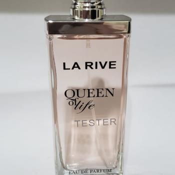 imagem Queen Of Life La Rive Eau de Parfum - Perfume Feminino 75ml (Tester)