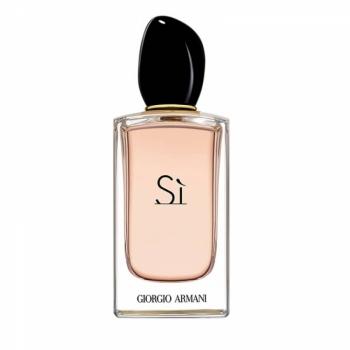 imagem Sì Giorgio Armani Eau de Parfum
