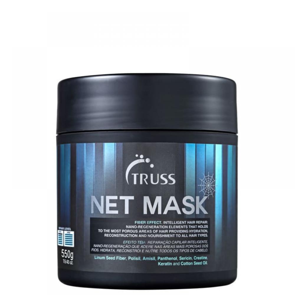 imagem Truss Net - Máscara Capilar 550g