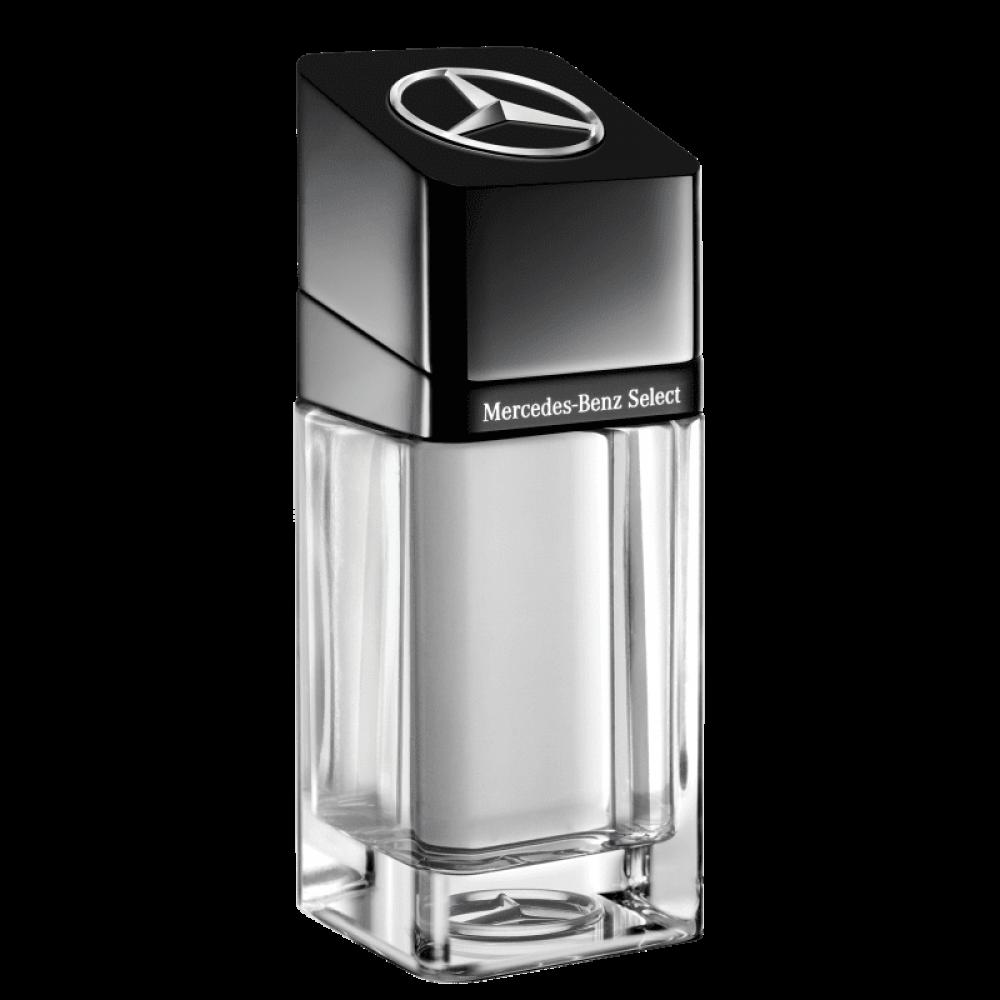 imagem Select For Men Mercedes-Benz Eau de Toilette