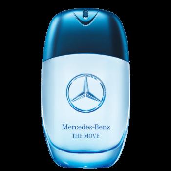 imagem The Move Mercedes-Benz Eau de Toilette