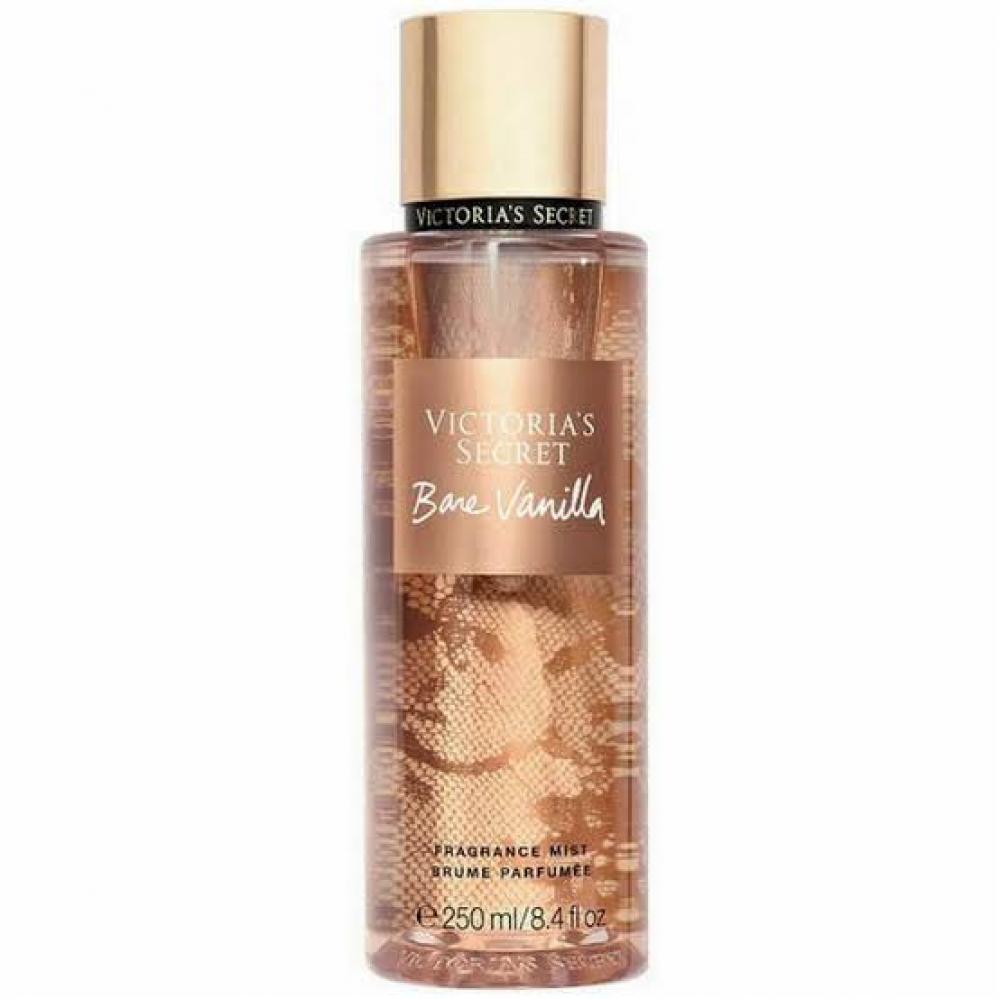 imagem Body Splash Victoria's Secret Bare Vanilla - 250ml