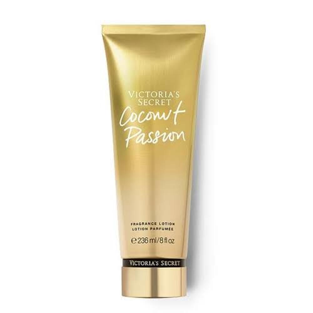 imagem Body Lotion Victoria's Secret Coconut Passion - 250ml