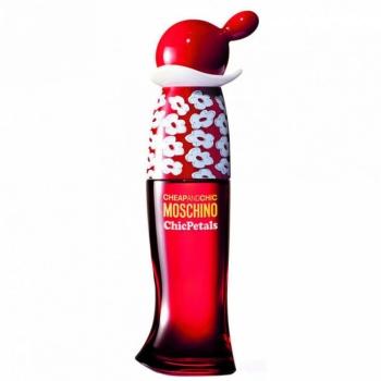 imagem Cheap & Chic Chic Petals Moschino Eau de Toilette