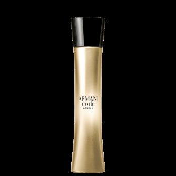 imagem Code Absolu Giorgio Armani Eau de Parfum