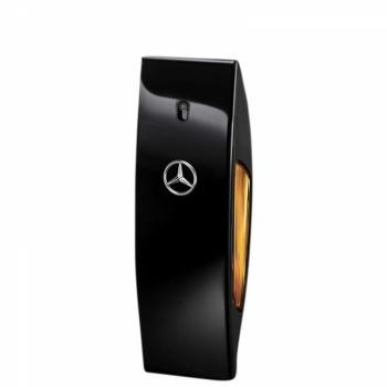 imagem Mercedes-Benz Club Black Eau de Toilette