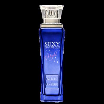 imagem Sexy Woman Night Paris Elysees - Perfume Feminino - Eau de Toilette - 100ml