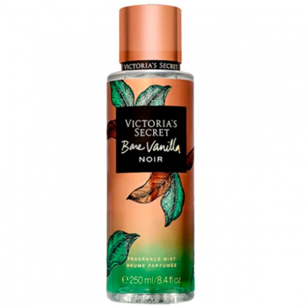 imagem Body Splash Victoria's Secret Bare Vanilla Noir - 250 ml