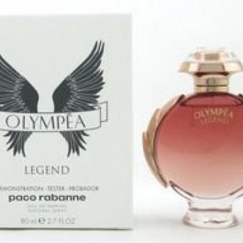 imagem Olympéa Legend Paco Rabanne Eau de Parfum 80 ml (tester)