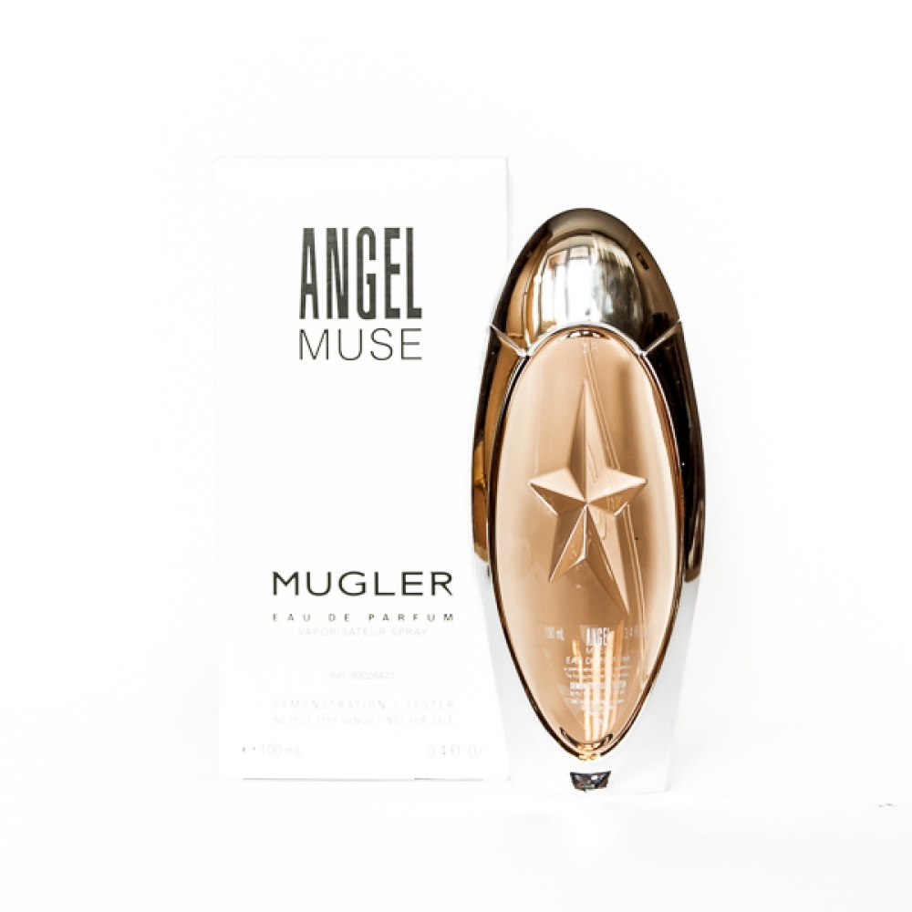 imagem Angel Muse Mugler Eau de Parfum 50 ml (tester)