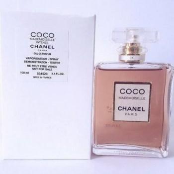 imagem  Coco Madeimoselle Eau de parfum 100 ml - (Tester)
