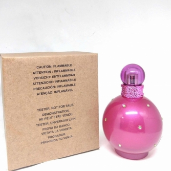 imagem Fantasy Britney Spears Eau de Parfum 100ml - (Tester)