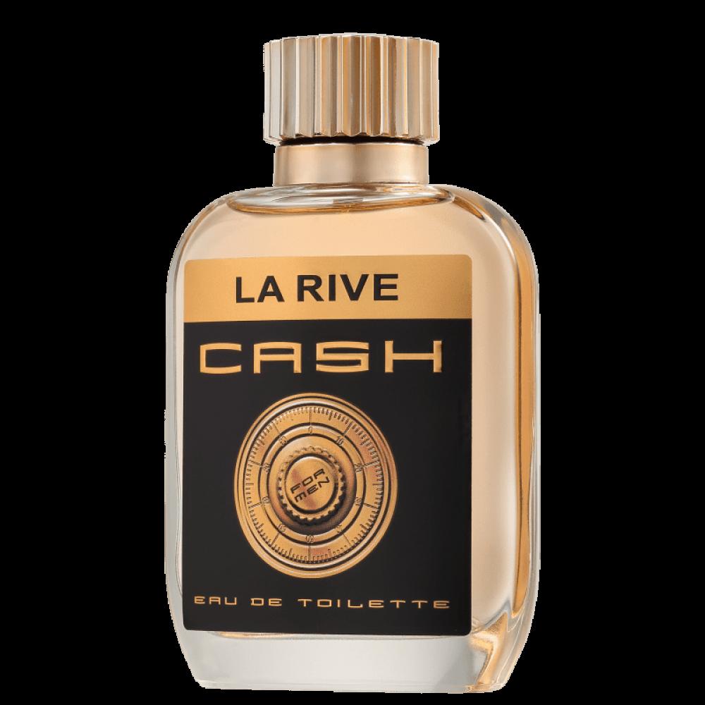 imagem Cash La Rive Eau de Toilette - Perfume Masculino 100ml