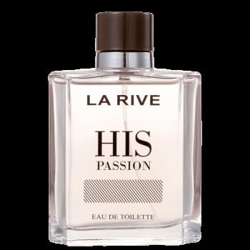 imagem La Rive His Passion - Perfume Masculino 100ml