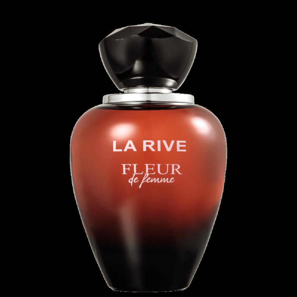 imagem Fleur de Femme La Rive Eau de Parfum - Perfume Feminino 90ml
